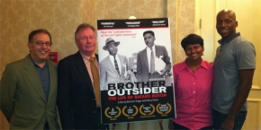 Brother Outsider Film Screening