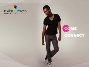 Evolution Project Campaign Photo Shoot
